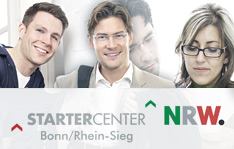 Quickinfos existenzgruendung startercenter